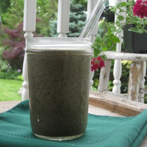 Eat Your Greens Smoothie
